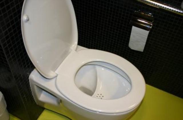 les toilettes qui clairent la maison arrivent. Black Bedroom Furniture Sets. Home Design Ideas