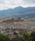 La décharge de Dona Juana à Bogotà © 30/dientes