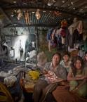 La pauvrete en image les bidonvilles vus de linterieur