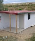 Mexique - Une maison en Tetrapak pour moins de 3 000 euros