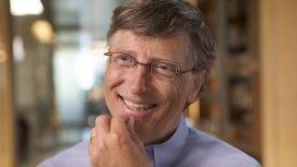 Pour Bill Gates le futur est sans viande