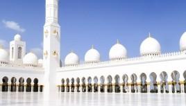 mosquée © preve beatrice