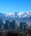 Santiago au Chili Le crowdfunding, source de financement de l'urbanisme durable