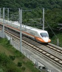 Ligne à grande vitesse de Taïwan