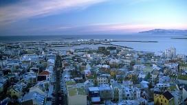 Vue de Reykjavik ©Andreas Tille