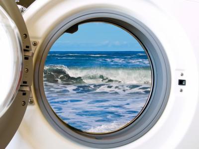 nimbus le lave linge qui remplace l 39 eau par du co2. Black Bedroom Furniture Sets. Home Design Ideas