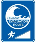 Tsunami secours