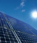 Energie solaire en chine