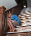 maltraitance d'enfant en afrique du sud