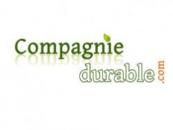 logo compagnie durable