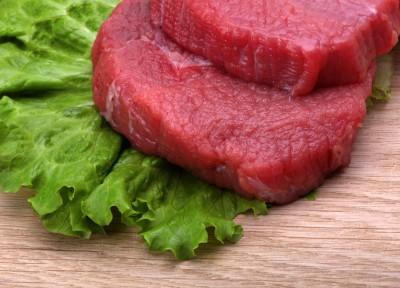 Viande sans graisse r gime pauvre en calories - Quelle friteuse pour graisse de boeuf ...