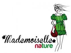logo mademoiselle nature