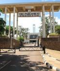 parlement ouganda