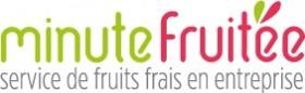 logo minute fruitée