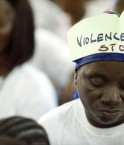 """UNMIL Launches """"16 days of Activism"""" Campaign"""