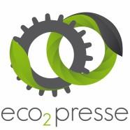 logo eco2presse
