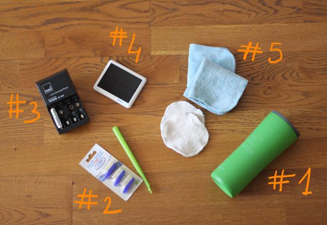 5 achats eco responsables utiles Les 5 achats éco responsables qui sont vraiment utiles