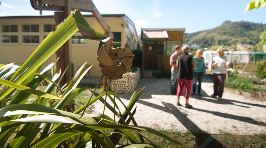 ecovillage braemar nelson Un écovillage voit le jour en Nouvelle Zélande