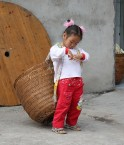 enfant chine