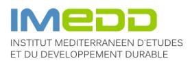 logo imedd