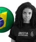 AI No foul play Brazil