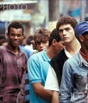 Demandeurs d'emploi, Brésil