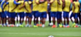 Fifa AFP