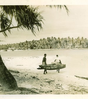 WED Funafuti, Tuvalu