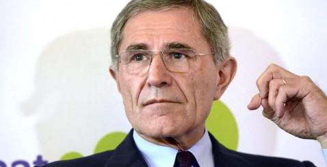 GDF Suez, non Gérard Mestrallet ne touchera pas 21 millions d'euros