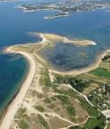 Anse de St-Pierre-Lopérec, (Stêr er Véred ),  Golfe du Morbihan