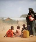 sécheresse Afrique