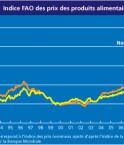Indice FAO des prix des produits alimentaires