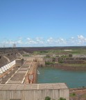 Barrage d'Itaipu © Herr Stahlhoefer
