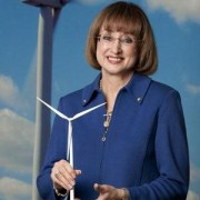 Denise Bode, CEO, American Wind Energy Association
