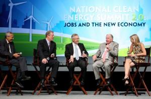 Clean Energy Summit 2009 USA