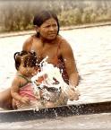 Indiens d'Amazonie. © Daniel Zanini H. (Flickr.com)