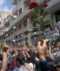 Revolution. © Syria-Frames-Of-Freedom (Flickr.com)