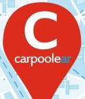 Carpoolear FB. © STS Rosario