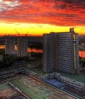 Immeuble russe. © ˙Cаvin 〄 (Flickr.com)