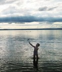 La Volga. © marina flickam (Flickr.com)