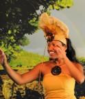 Femme de Samoa. © Son of Groucho (Flickr.com)