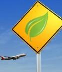 Avions et biocarburants. © Patrick Gillooly