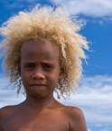 Une petite fille de Vanuatu. © Graham Crumb (Flickr.com)