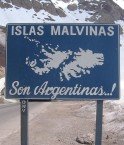 Falklands ou Malvinas ? © Tjeerd (Flickr.com)