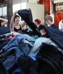 Troc de vêtements. © The Clothing Exchange Australia Pty Ltd.