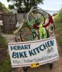 © Hobart Bike Kitchen