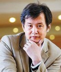 Huang Ming.