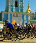 Jour du vélo 2011 à Kiev. © Taras Kalapun (Flickr.com)