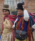Indiens boliviens. © folkehjelp (Flickr.com)