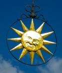 Roi soleil?. © barockschloss (Flickr.com)